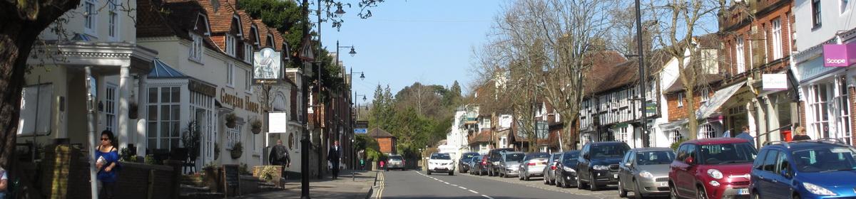 Haslemere Community Land Trust